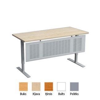 Elektriski regulējams galds SW-100 177x90 cm