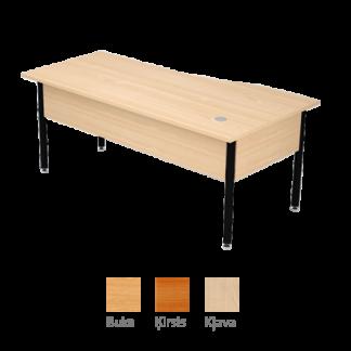 Biroja galds 175x90/75 cm