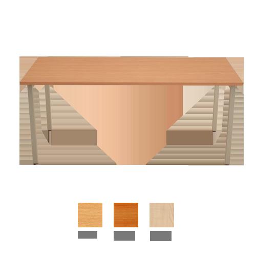 Biroja galds BILL 200x90 cm