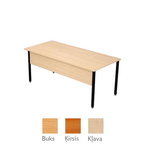 Biroja galds 175x90 cm